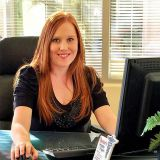 Don't hesitate to contact us with your questions. We are happy to help you, Assistant Manger Amanda Barger