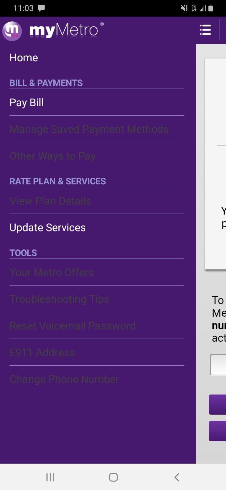 metropcs pay bill online