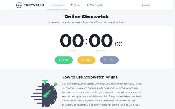 123stopwatch.com