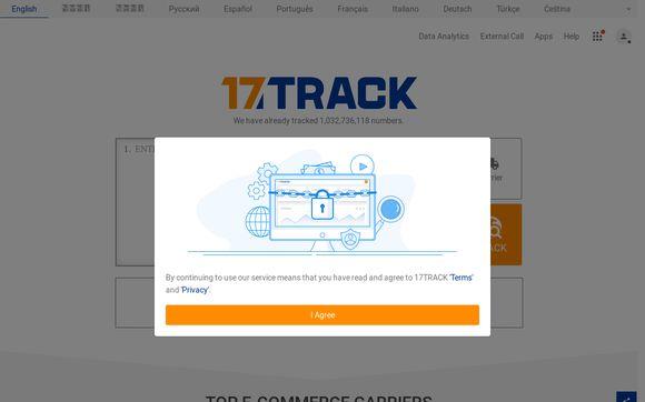 17TRACK.net