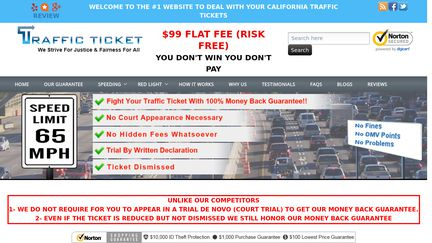 2FixYourTrafficTicket