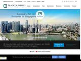 3E Accounting Pte Ltd