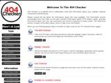 404checker.com