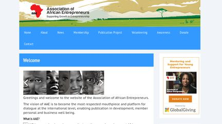 Association of African Entrepreneurs