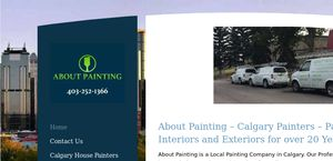 AboutPainting.ca