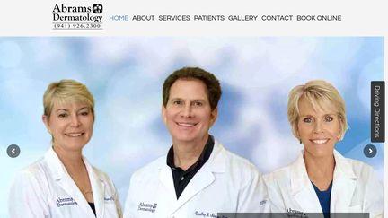 Abrams Dermatology