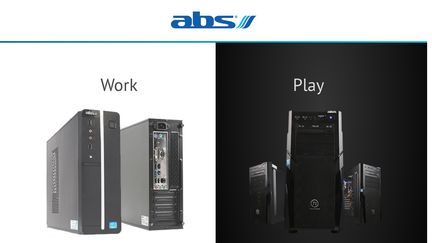 ABS (Always Better Service)