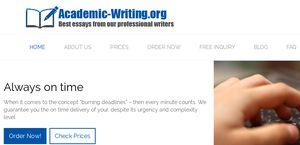 Academic-Writing.org