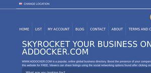 Addocker.com