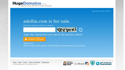 ADOLLIA Ltd.
