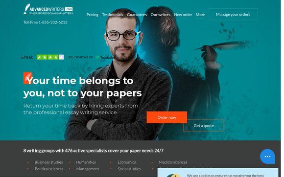 AdvancedWriters.com