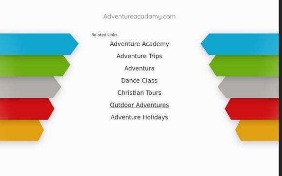 Adventureacadamy.com