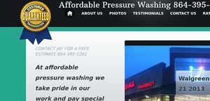AffordablePressureWashing.webs