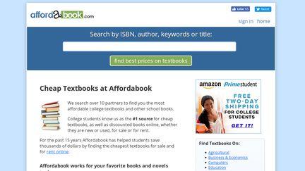 Affordabook.com