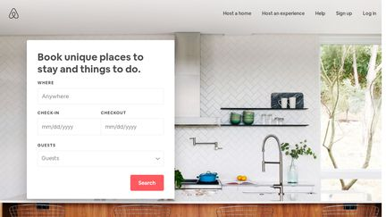 Airbnb.ca