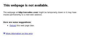 Aircutter.com