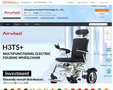 Changzhou Airwheel Technology
