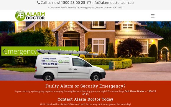 Alarmdoctor.com.au