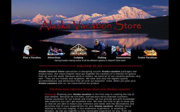 AlaskaVacationStore