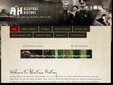 Alcatraz History