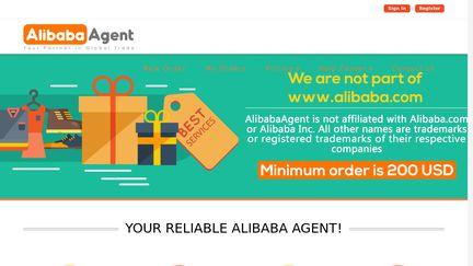 AlibabaAgent