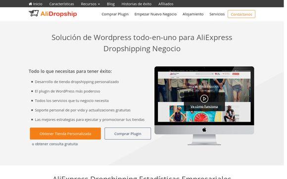 Alidropship.es