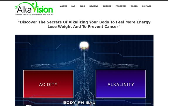AlkaVision