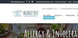 AllergyTest.co