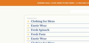 Allfreshandexoticwear.com