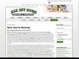 Allmysonsmoving.com