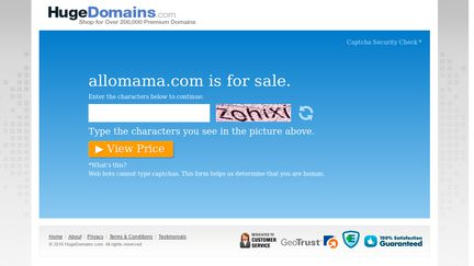Allomama.com