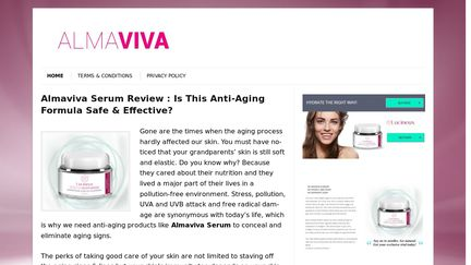 Almaviva Serum