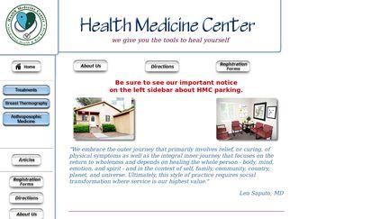 Health Medicine Center