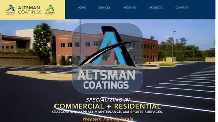 Altsman Coatings
