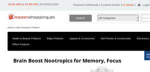 AmazonShopping.pk
