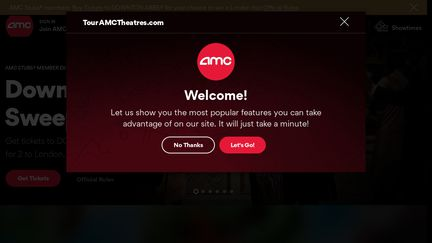 AMC Entertainment Holdings