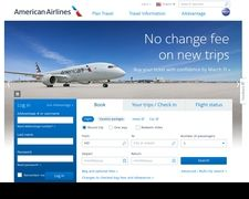 AmericanAirlines