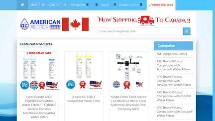 American Filter Company