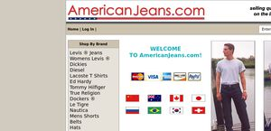 AmericanJeans