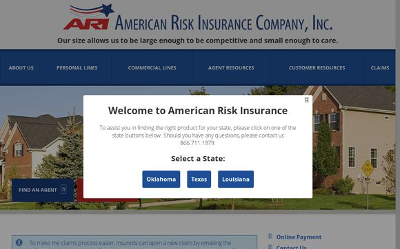 AmericanRiskInsurance