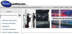 Amerileather.com
