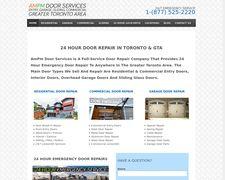 24 Hour Door Repair Toronto