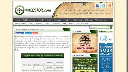 Ancestor.com