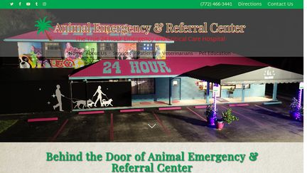 AnimalEmergency.net