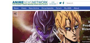 Anime News Network Reviews