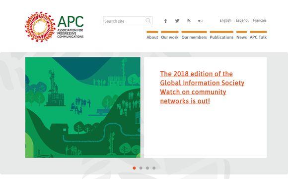 Association For Progressive Communications