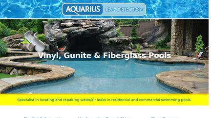 AquariusLeakDetection