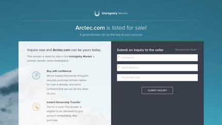 Arctec.com