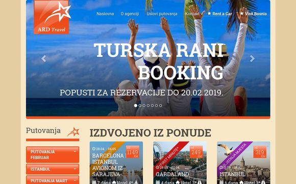 ARD Travel