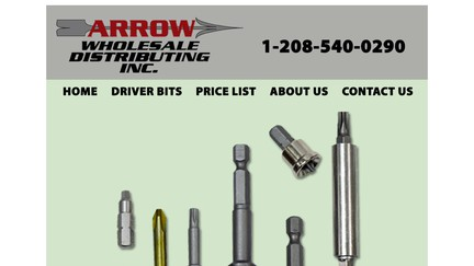 Arrowwholesale.net
